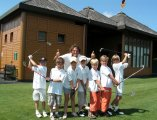 roc golf  und country club seddiner see jugend